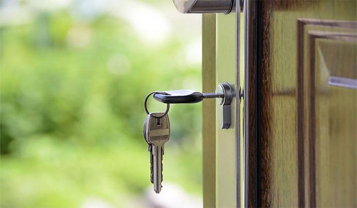 image of residential locksmith service fl
